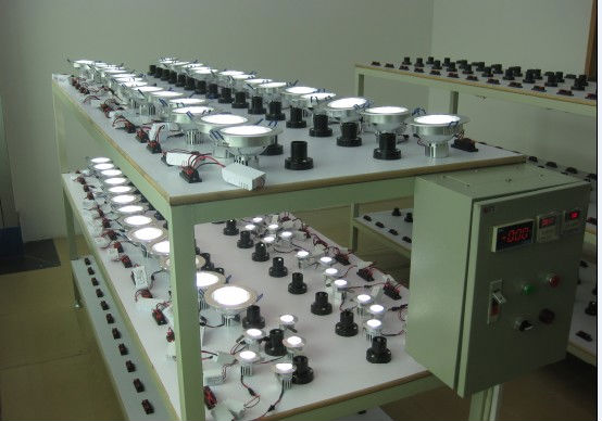 LED Equipment